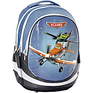 Школьный рюкзак – ранец Modan Disney Planes 3D