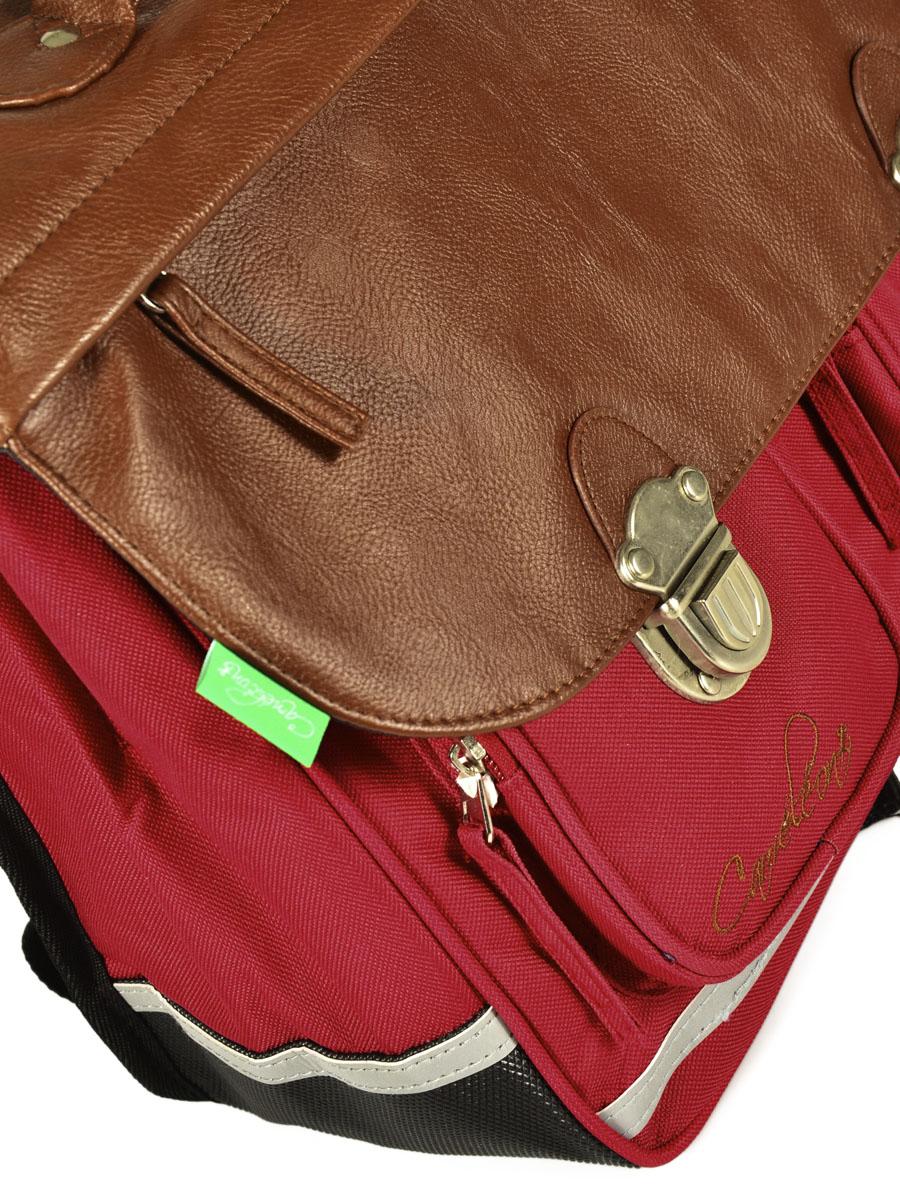 Школьный портфель Cameleon арт. CA38 19 литр, - фото 2