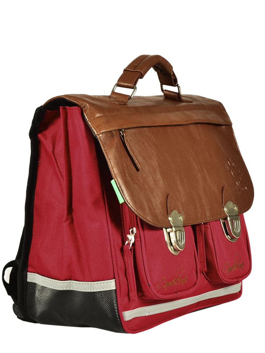 Школьный портфель Cameleon арт. CA38 19 литр, - фото 4