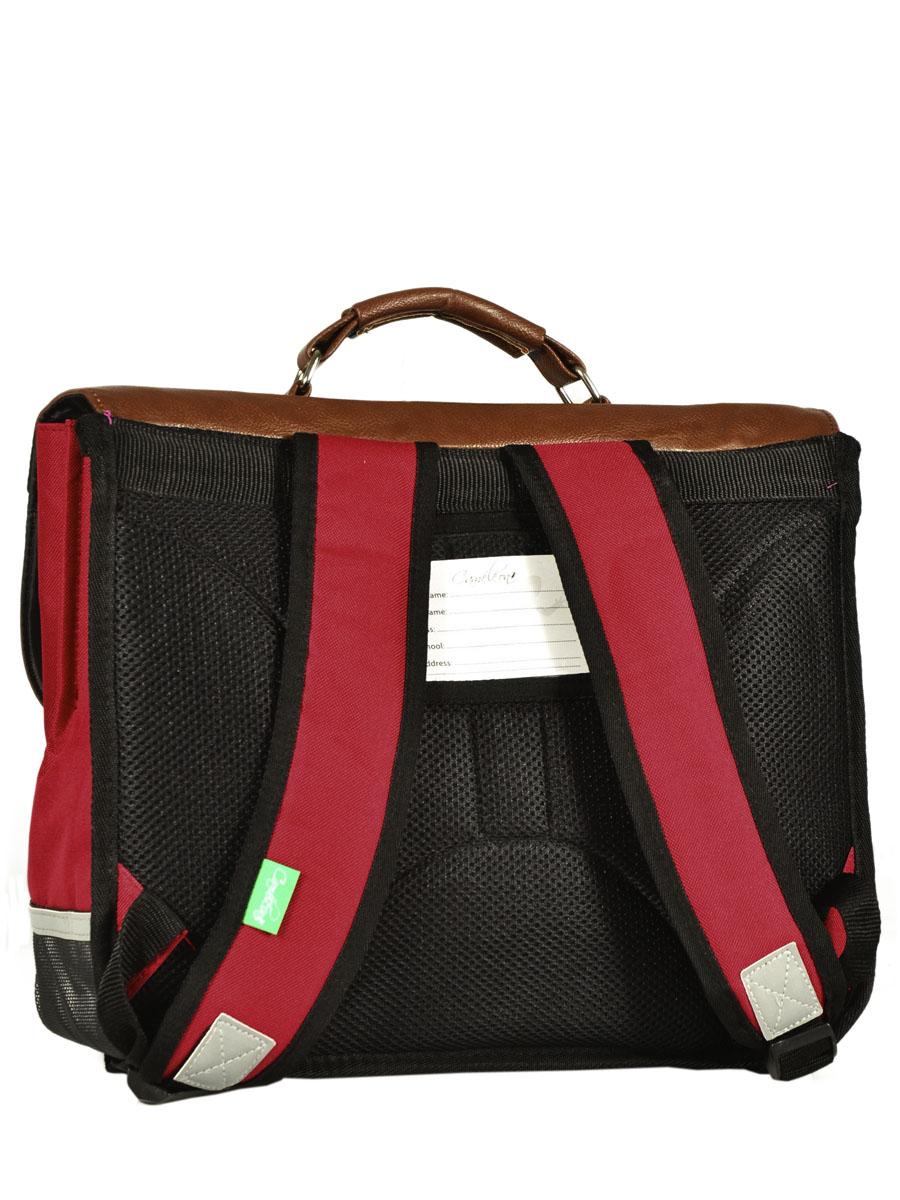 Школьный портфель Cameleon арт. CA38 19 литр, - фото 6