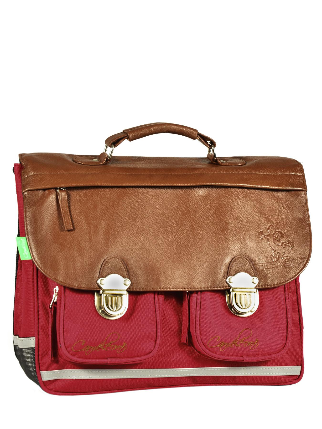 Школьный портфель Cameleon арт. CA38 19 литр, - фото 1