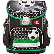 Ранец Belmil 405-33/431 MINI-FIT FOOTBALL + мешок для обуви