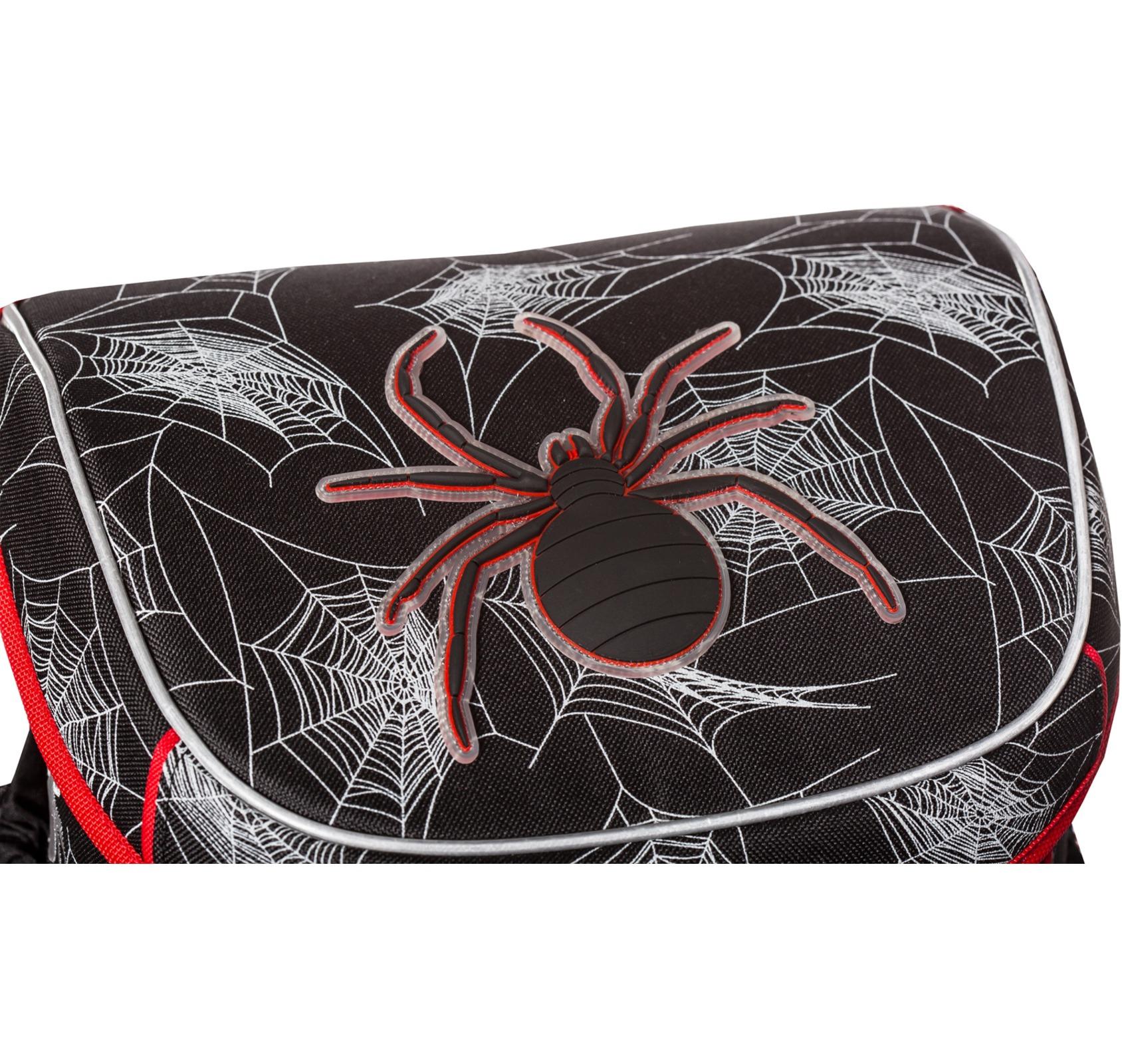 Ранец Belmil 405-33/422 MINI-FIT SPIDERS, - фото 3