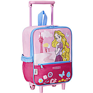Рюкзак на колесах для дошкольника Disney by Samsonite Принцессы