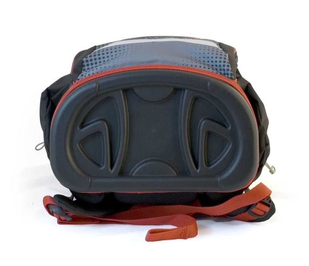Ранец Belmil 405-33 MINI-FIT APPLE + мешок и пенал + фломастеры , - фото 10