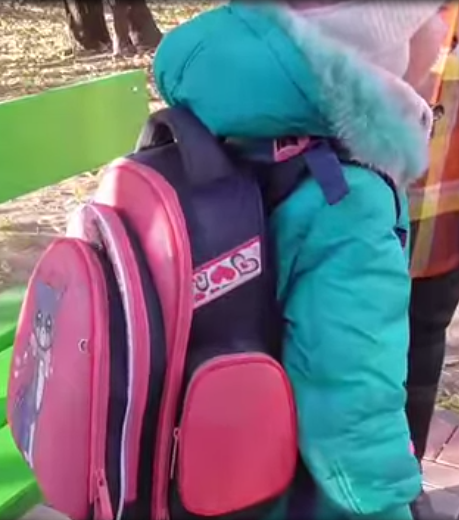 Школьный рюкзак Hummingbird TK46 официальный с мешком для обуви, - фото 4