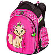 Школьный рюкзак Hummingbird TK29 официальный с мешком для обуви