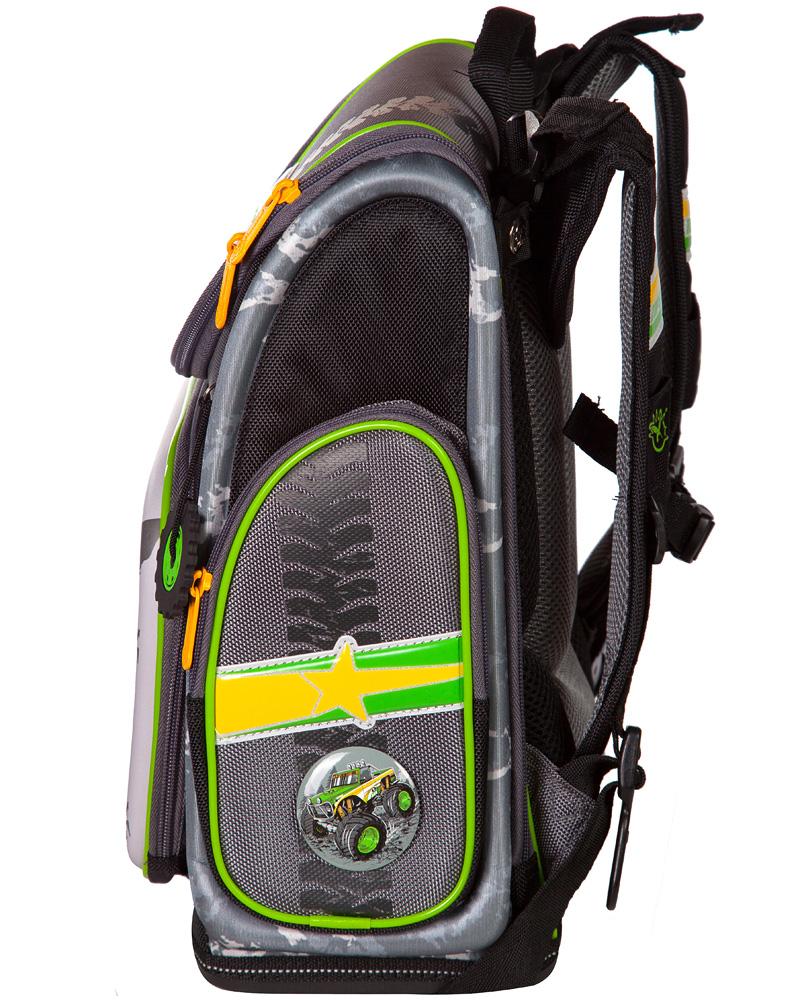 Hummingbird официальный ранец с мешком для обуви, - фото 2