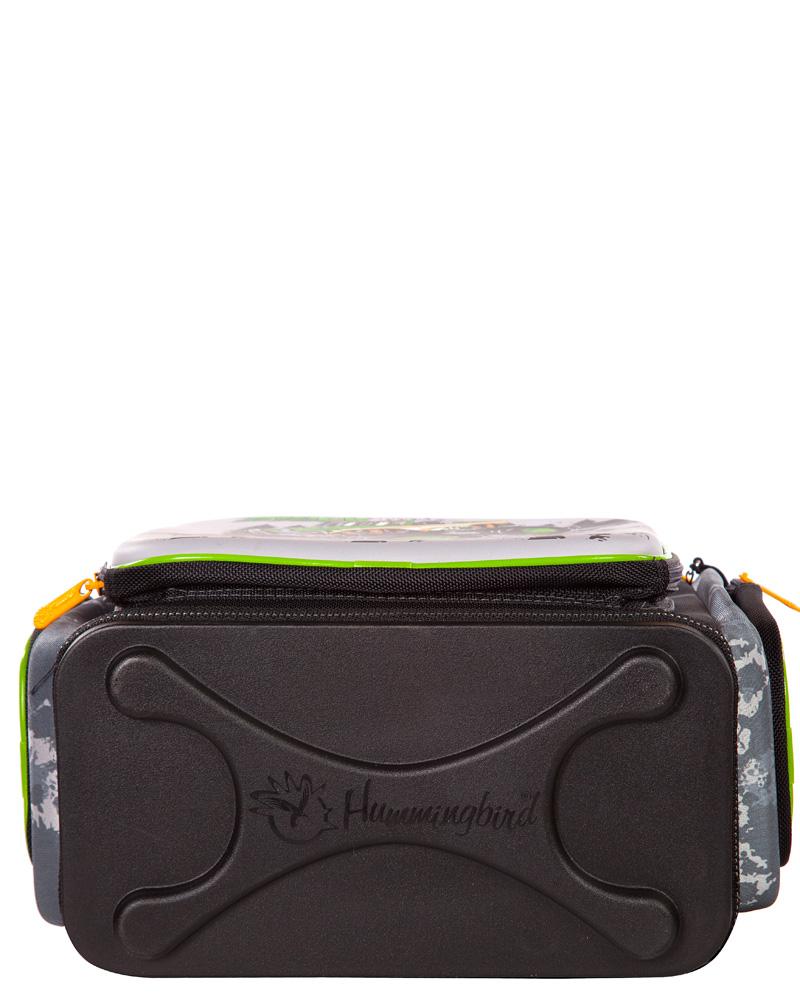 Hummingbird официальный ранец с мешком для обуви, - фото 4