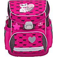 Ранец Belmil 405-33 MINI-FIT CAT IN LOVE + мешок и пенал + фломастеры