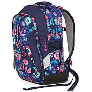 Рюкзак Ergobag Satch Sleek цвет Cheeky Blue