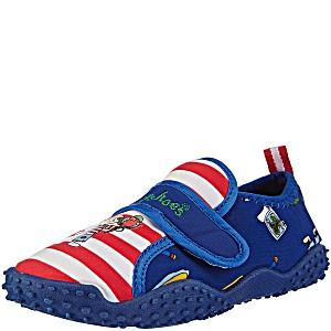 Обувь для пляжа детская Playshoes Пираты