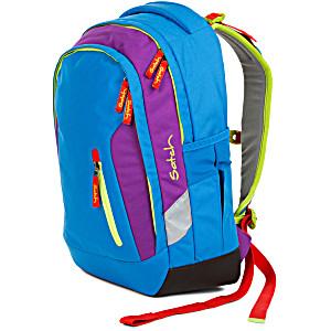 Рюкзак Satch Sleek цвет Flash Jumper