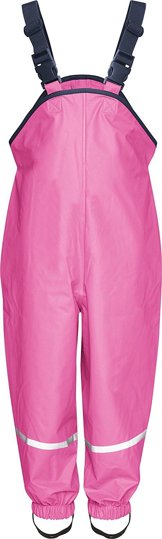 Непромокаемые штаны для детей Playshoes разных цветов + средство для стирки, - фото 32
