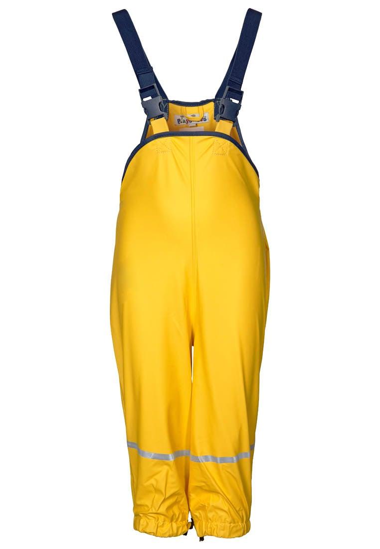 Непромокаемые штаны для детей Playshoes разных цветов + средство для стирки, - фото 12