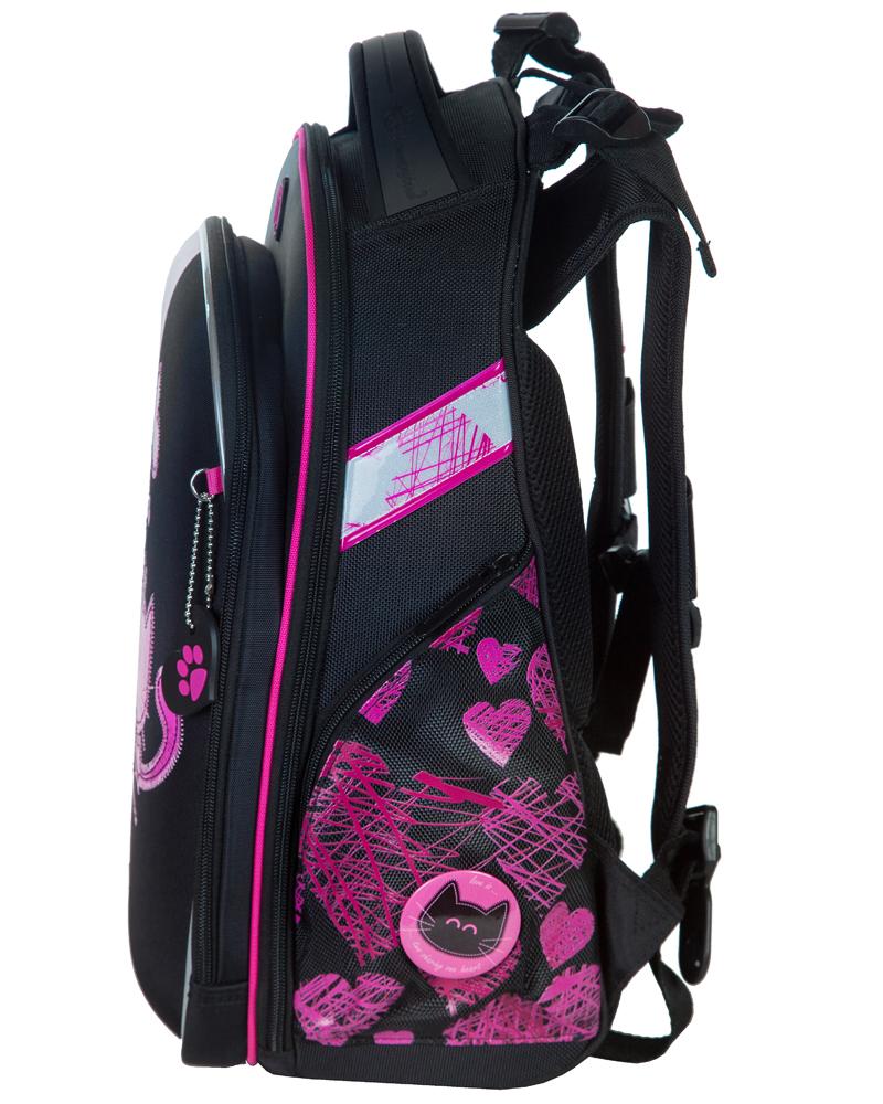 Школьный рюкзак Хамминберд T82 официальный, - фото 2